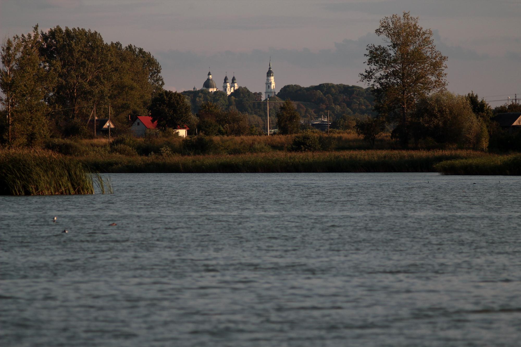 Zbiornik Stańków