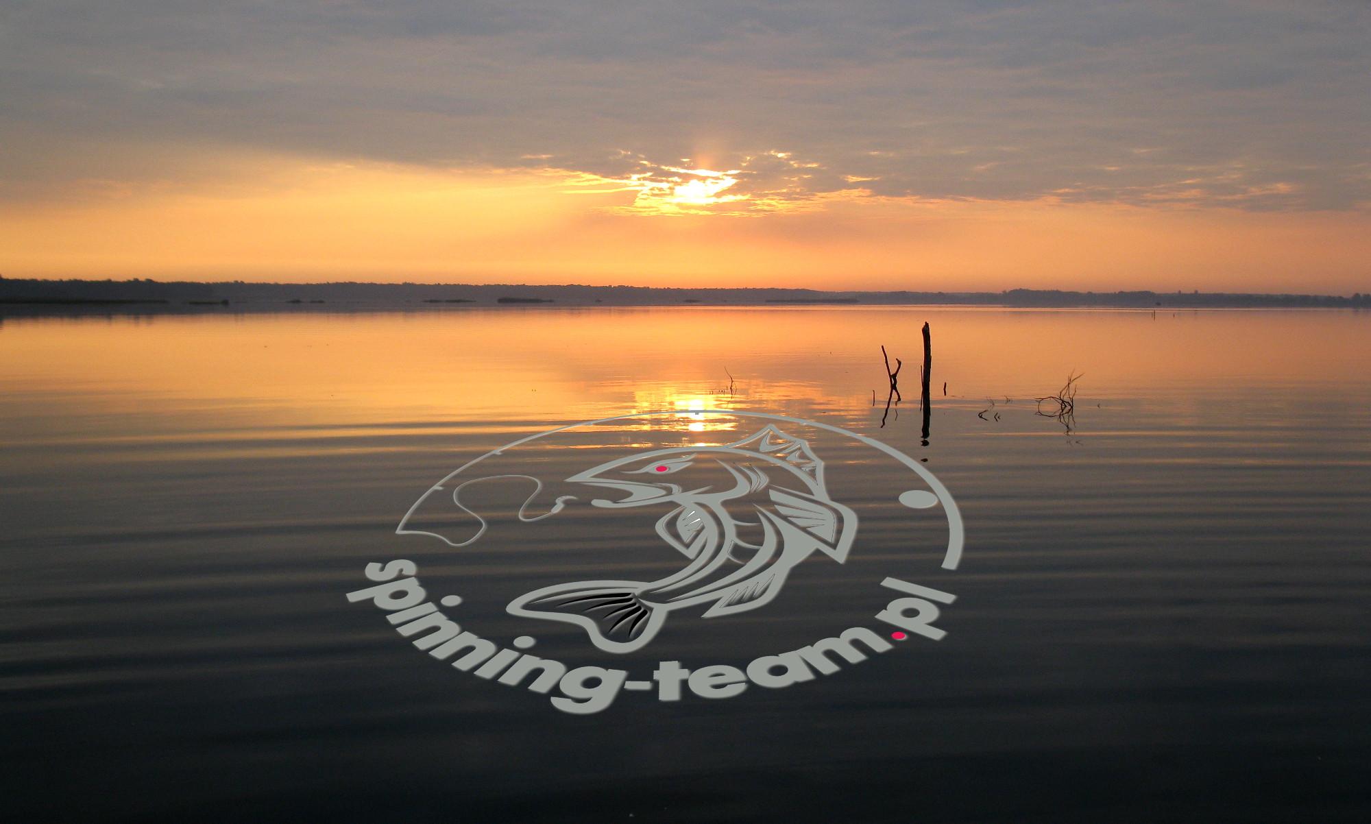 Jezioro Wytyczno zgoda PZW na łowienie ryb w nocy