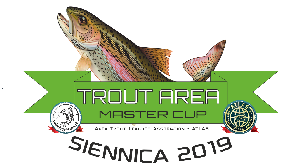I TROUT AREA MASTER CUP